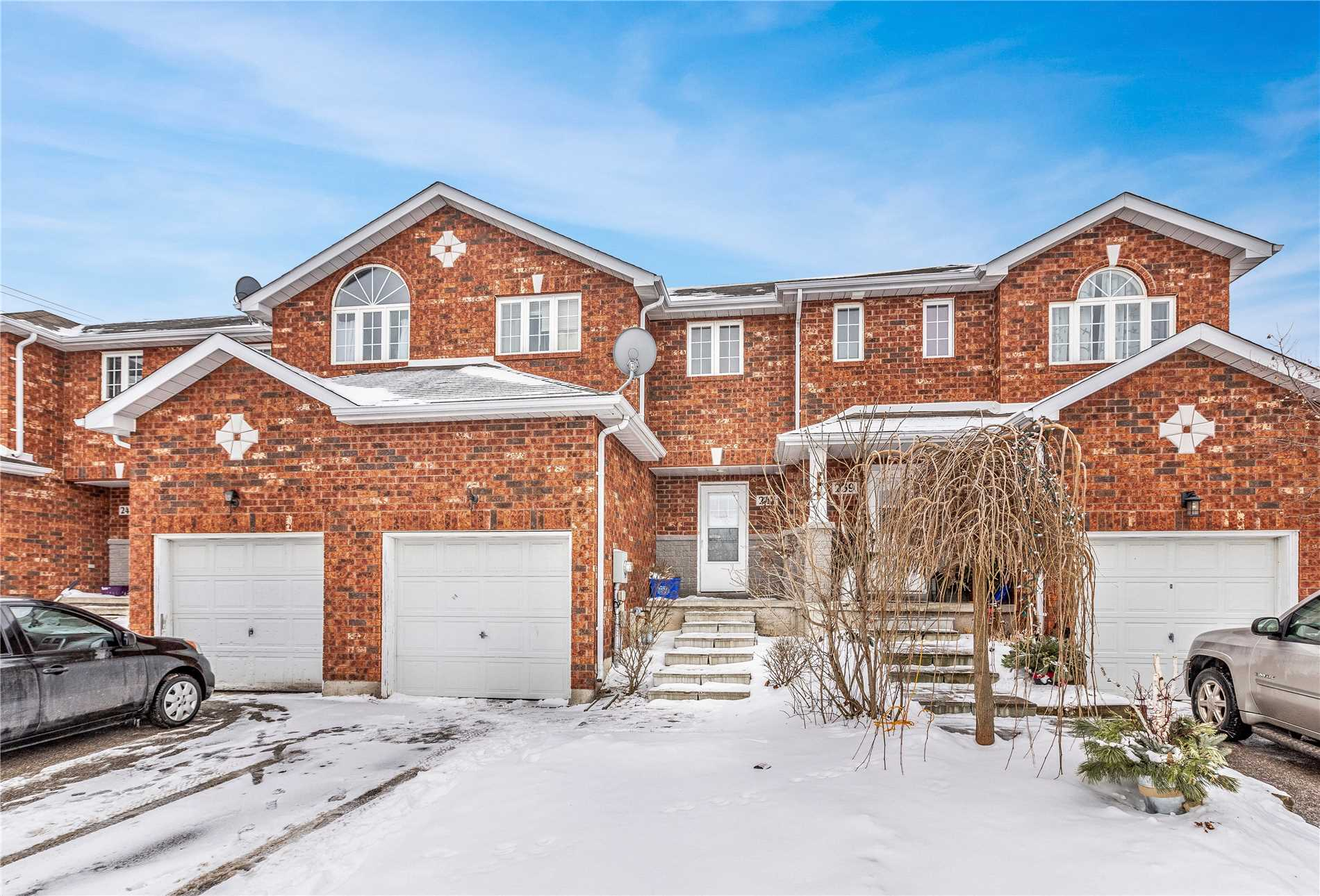 pictures of 241 Stanley St, Barrie L4M7G2