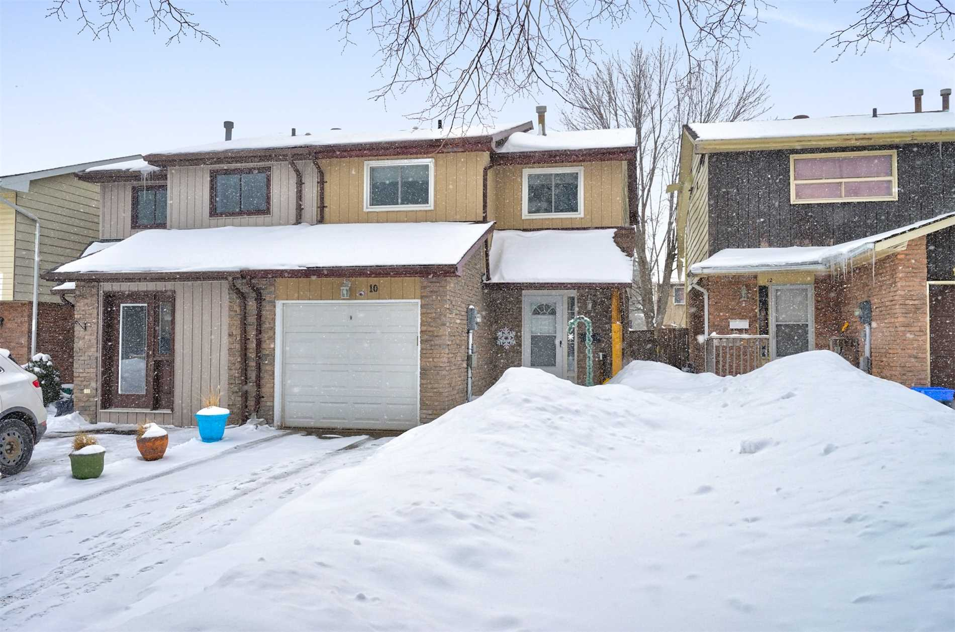 pictures of 10 Christie Cres, Barrie L4N4W8