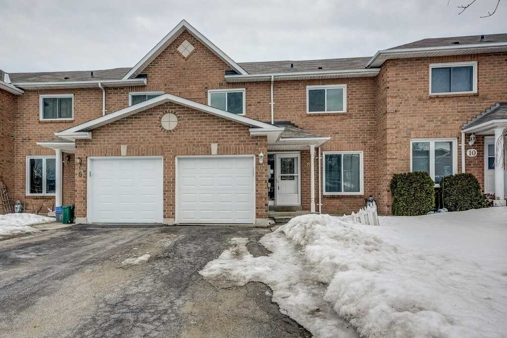 pictures of 8 Lyfytt Cres, Barrie L4N 7X4