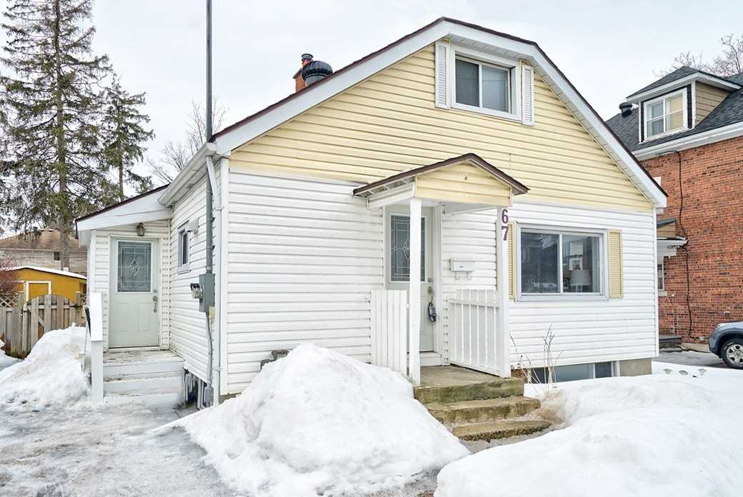 pictures of 67 John St, Barrie L4N 2K4