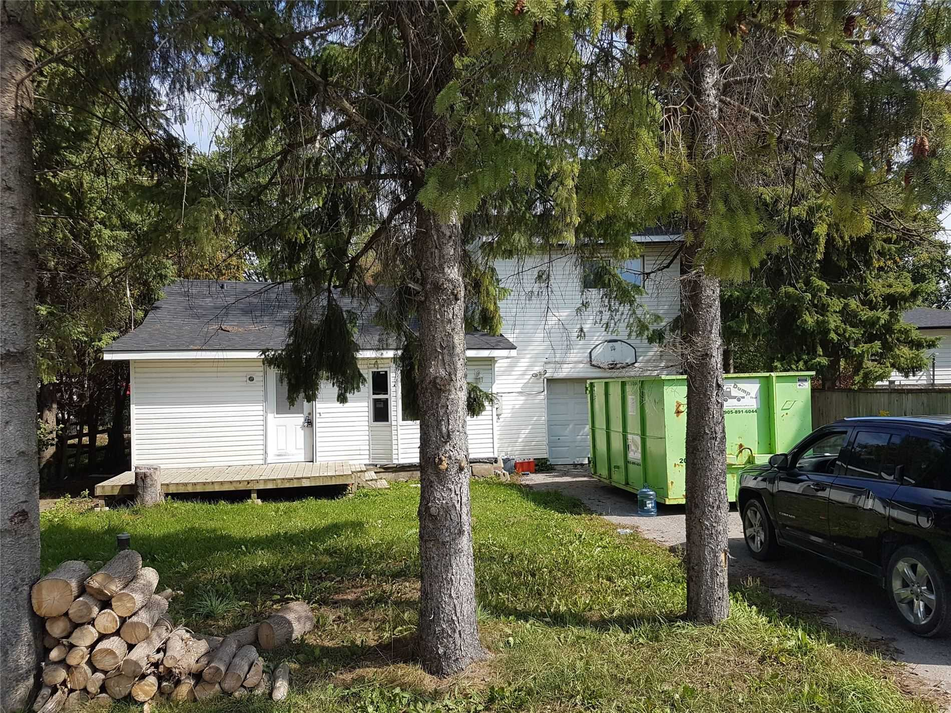 pictures of house for sale MLS: S4593642 located at 3665 Baldwick Lane, Springwater L0M1T2