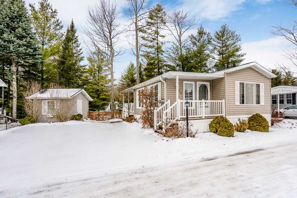 pictures of house for sale MLS: S4644527 located at 26 Topaz St, Wasaga Beach L9Z1X7