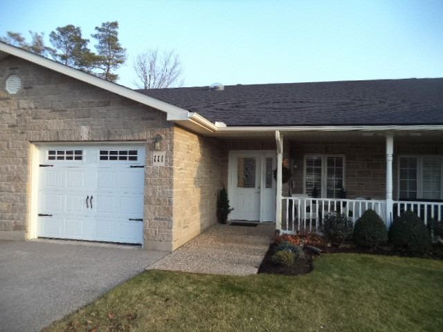 pictures of house for sale MLS: S4646715 located at 111 Greenway Dr, Wasaga Beach L9Z0E6