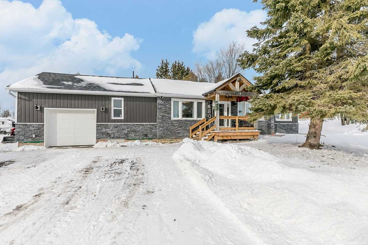 pictures of house for sale MLS: S4675371 located at 2528 Old Barrie Rd W, Oro-Medonte L4M4Y8