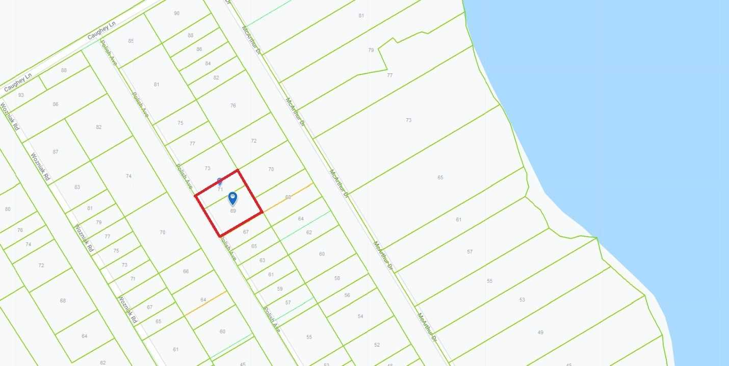 pictures of house for sale MLS: S4675771 located at 69 & 71 Polish Ave, Penetanguishene L9M1W8
