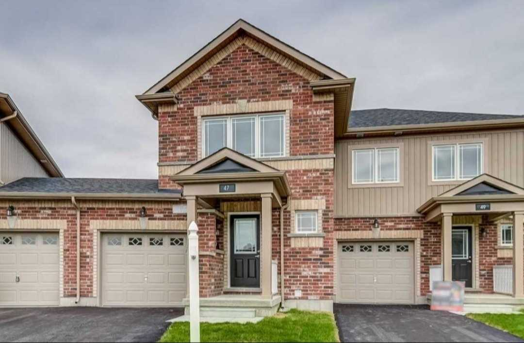 pictures of 47 Franks Way, Barrie L4N3J1