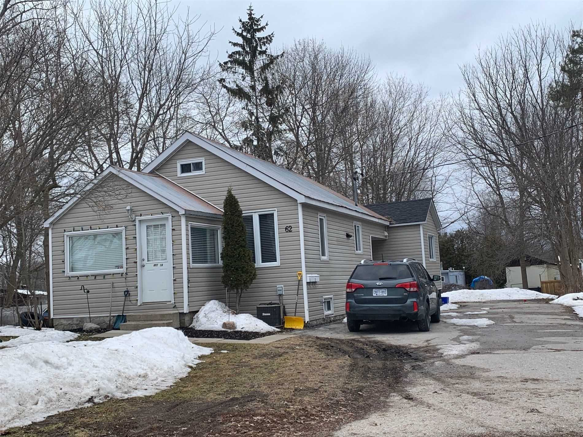pictures of house for sale MLS: S4719020 located at 62 Olive Cres, Orillia L3V1G1