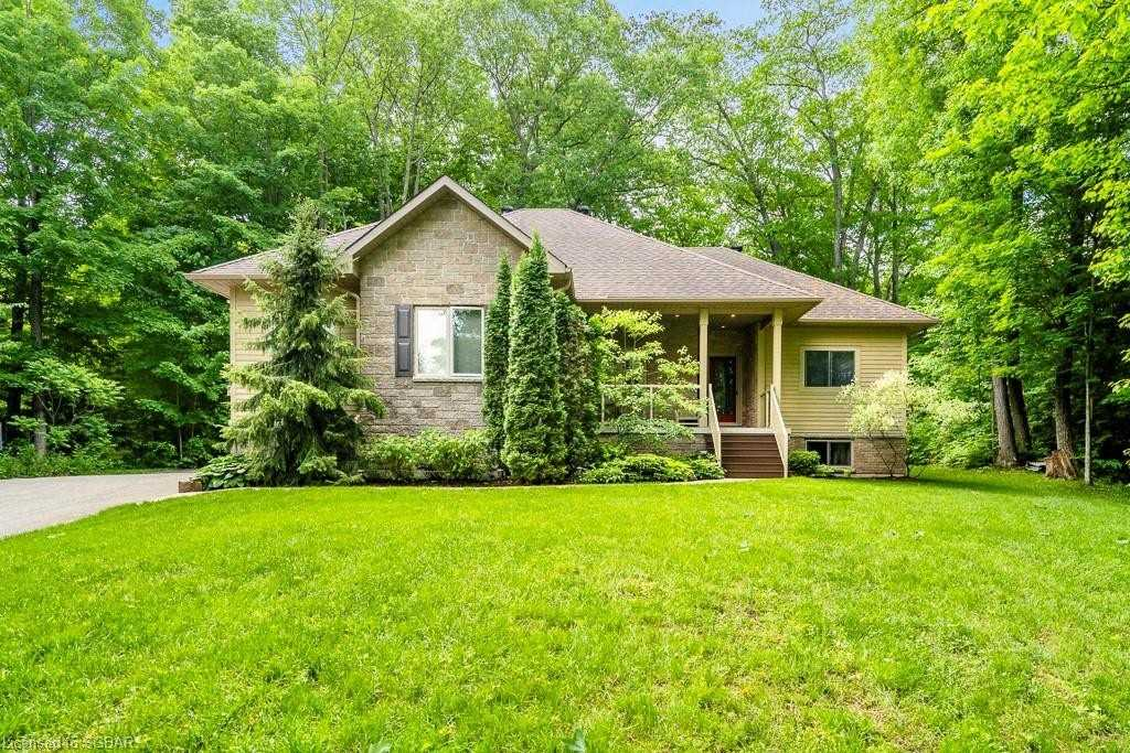 pictures of house for sale MLS: S4720105 located at 193 Gilwood Park Dr, Penetanguishene L9M1Z3
