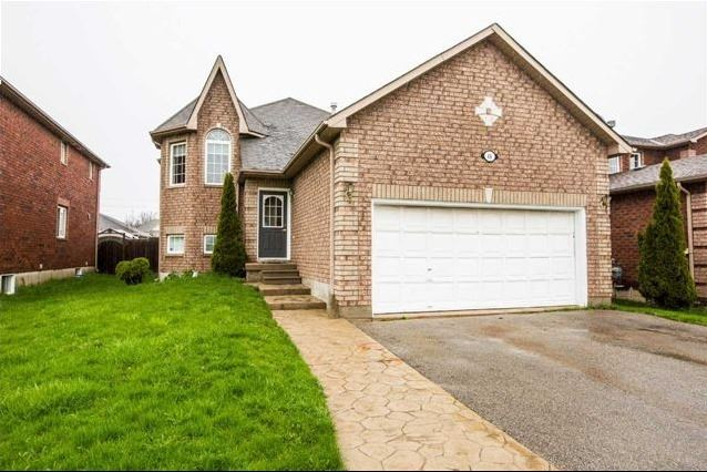 pictures of 48 Ambler Bywy, Barrie L4M7A5