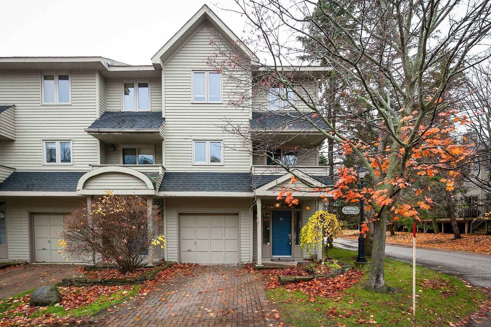 pictures of 20 Starboard Rd, Collingwood L9Y5C8