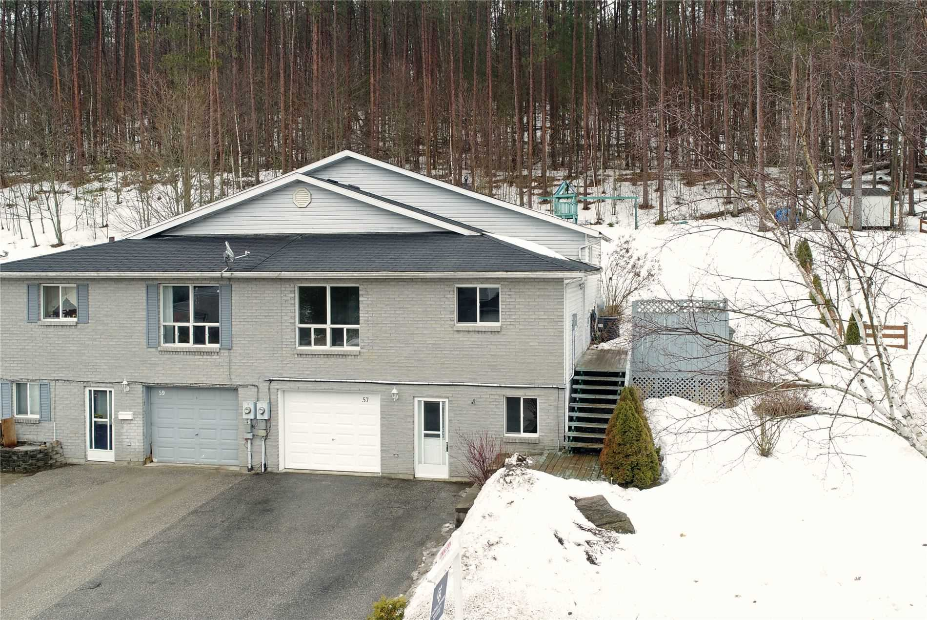 pictures of house for sale MLS: S4734105 located at 57 Therrien Crt, Penetanguishene L9M1P6