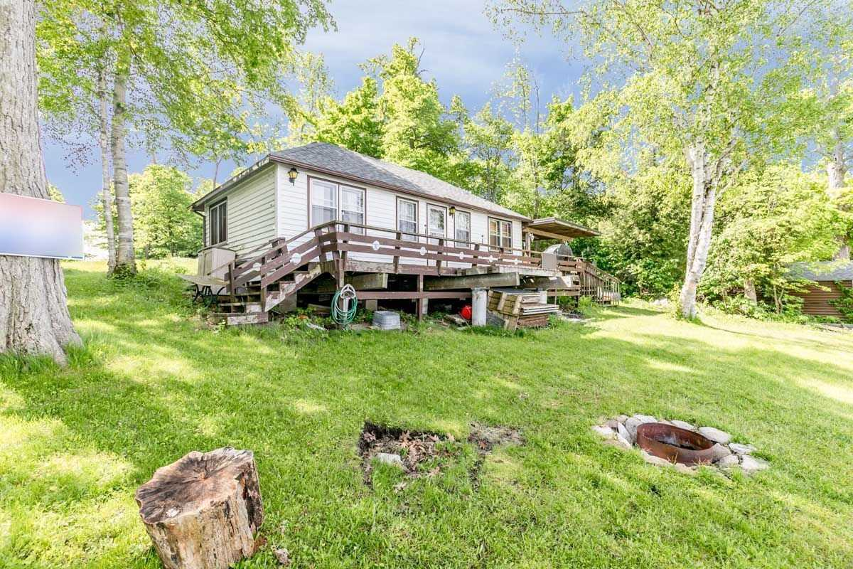 pictures of house for sale MLS: S4762409 located at 74 Ivy Lane, Orillia L3V6H1