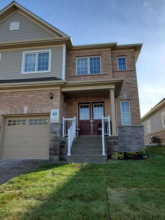 pictures of house for sale MLS: S4762846 located at 197 Isabella Dr, Orillia L3V8K7