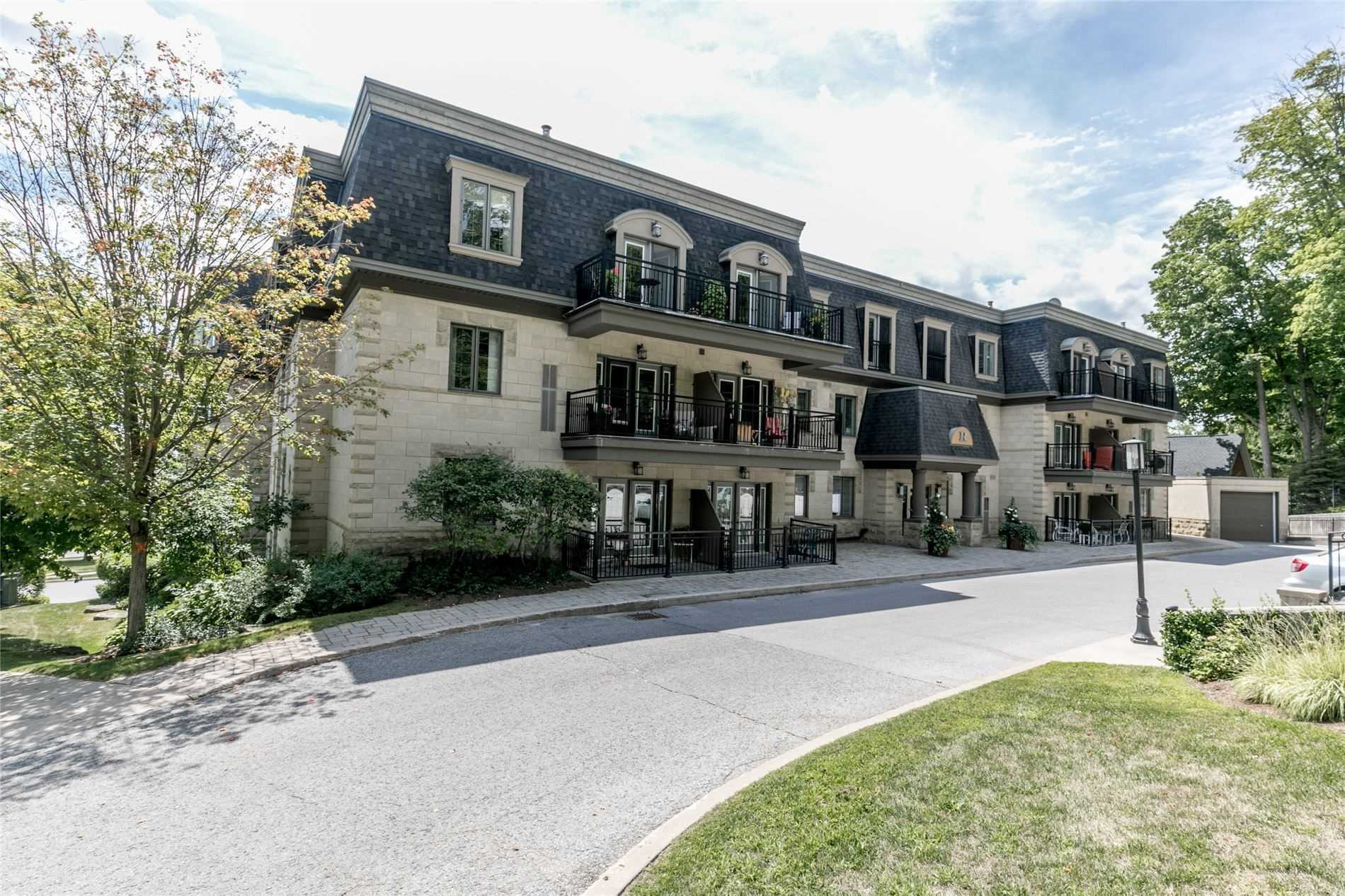 pictures of 200 Collier St, Barrie L4M1H7