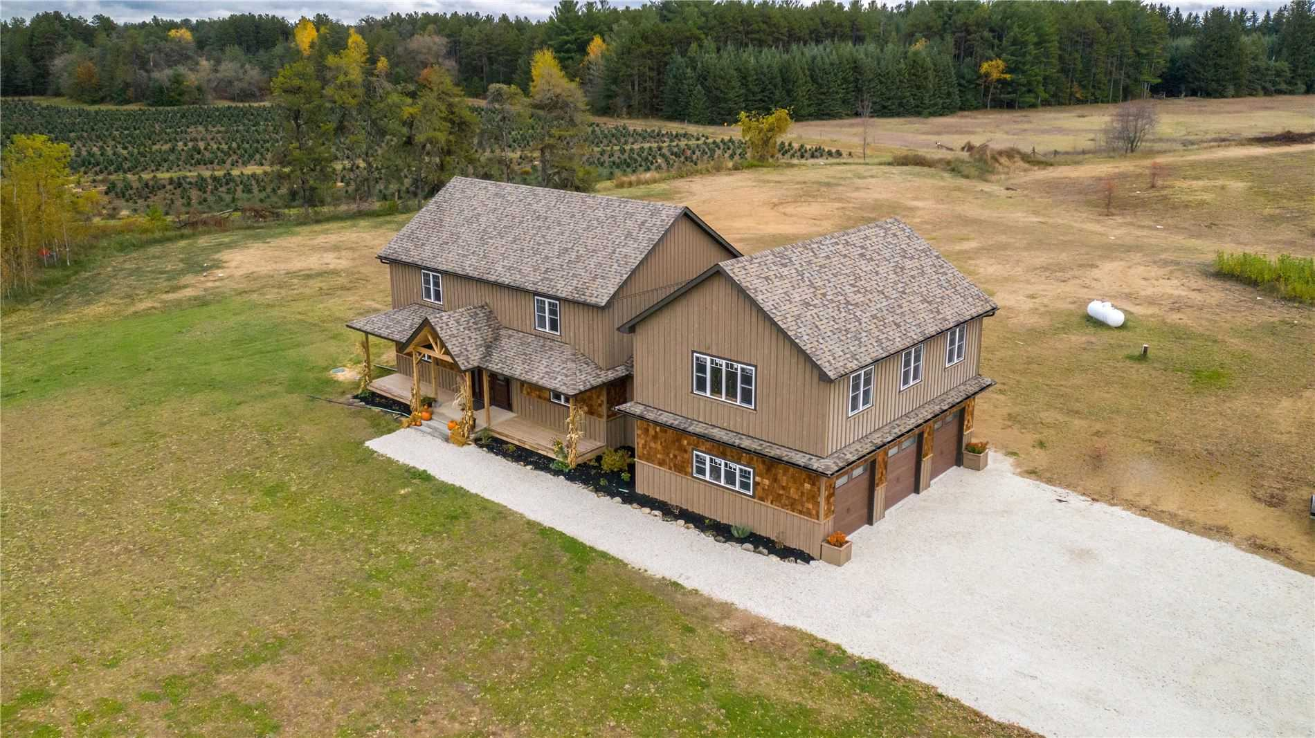 pictures of house for sale MLS: S4961798 located at 3965 Hogback Rd, Clearview L0M1N0