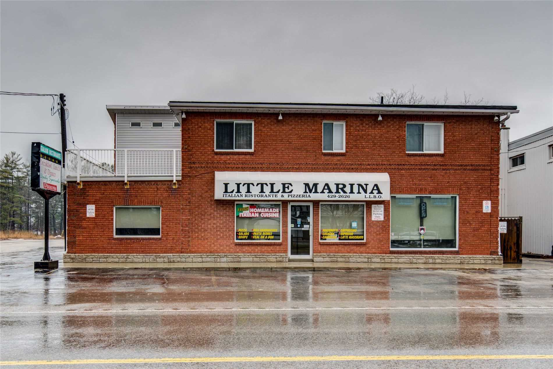 pictures of house for sale MLS: S5065106 located at 828 Mosley St, Wasaga Beach L9Z2H4