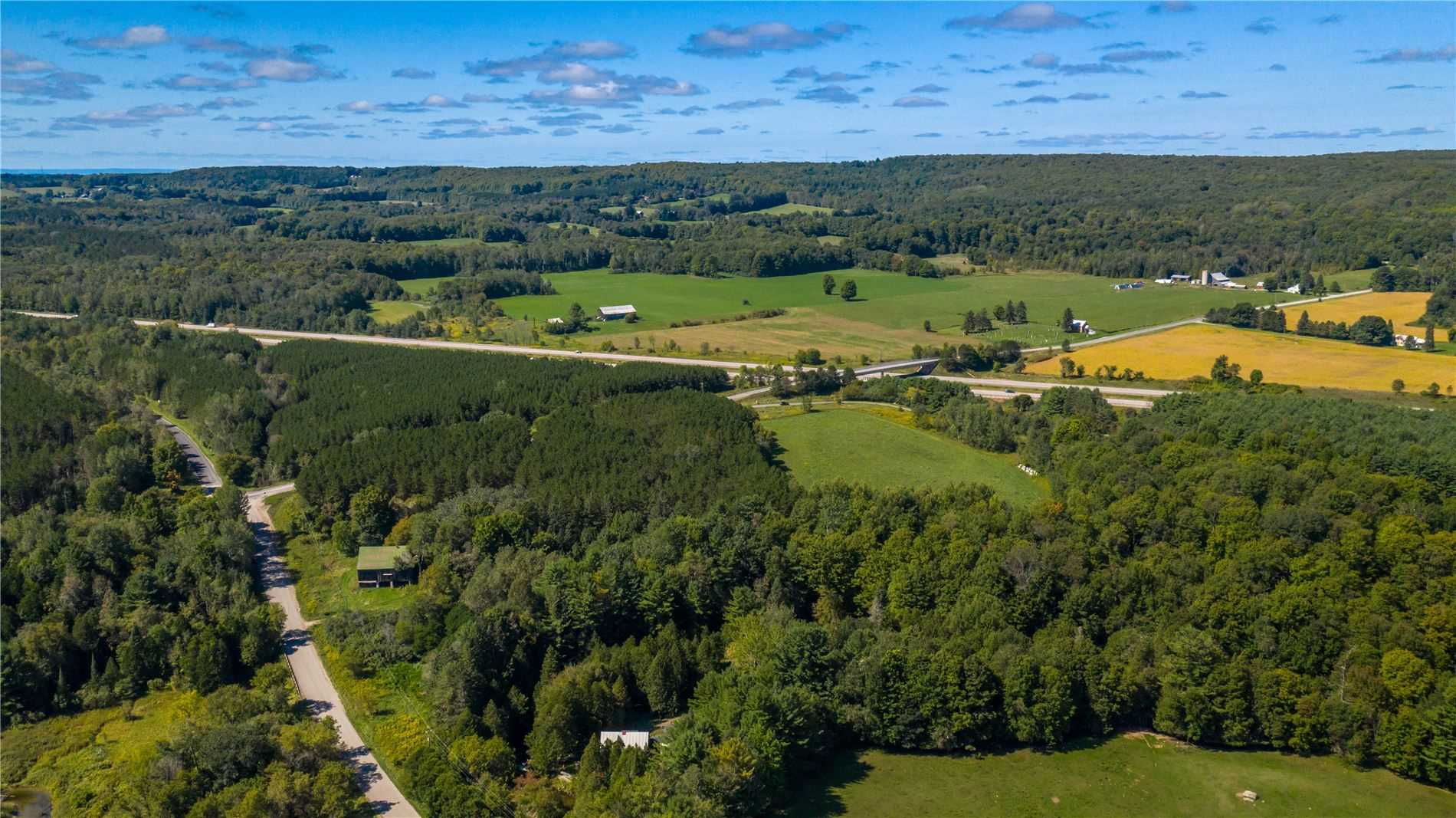 pictures of house for sale MLS: S5069988 located at Pt Lot 544 Ingram Rd, Oro-Medonte L0K1E0