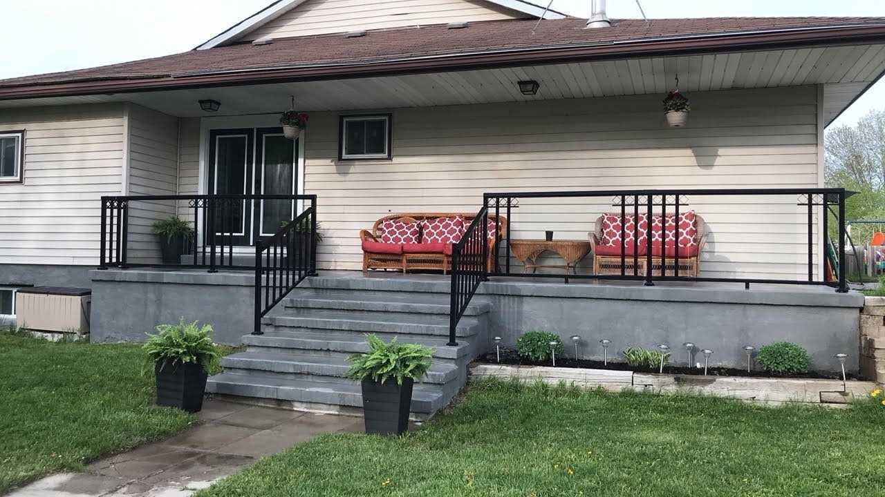 pictures of house for sale MLS: S5085397 located at 4406 Monck Rd, Ramara L3V6H5