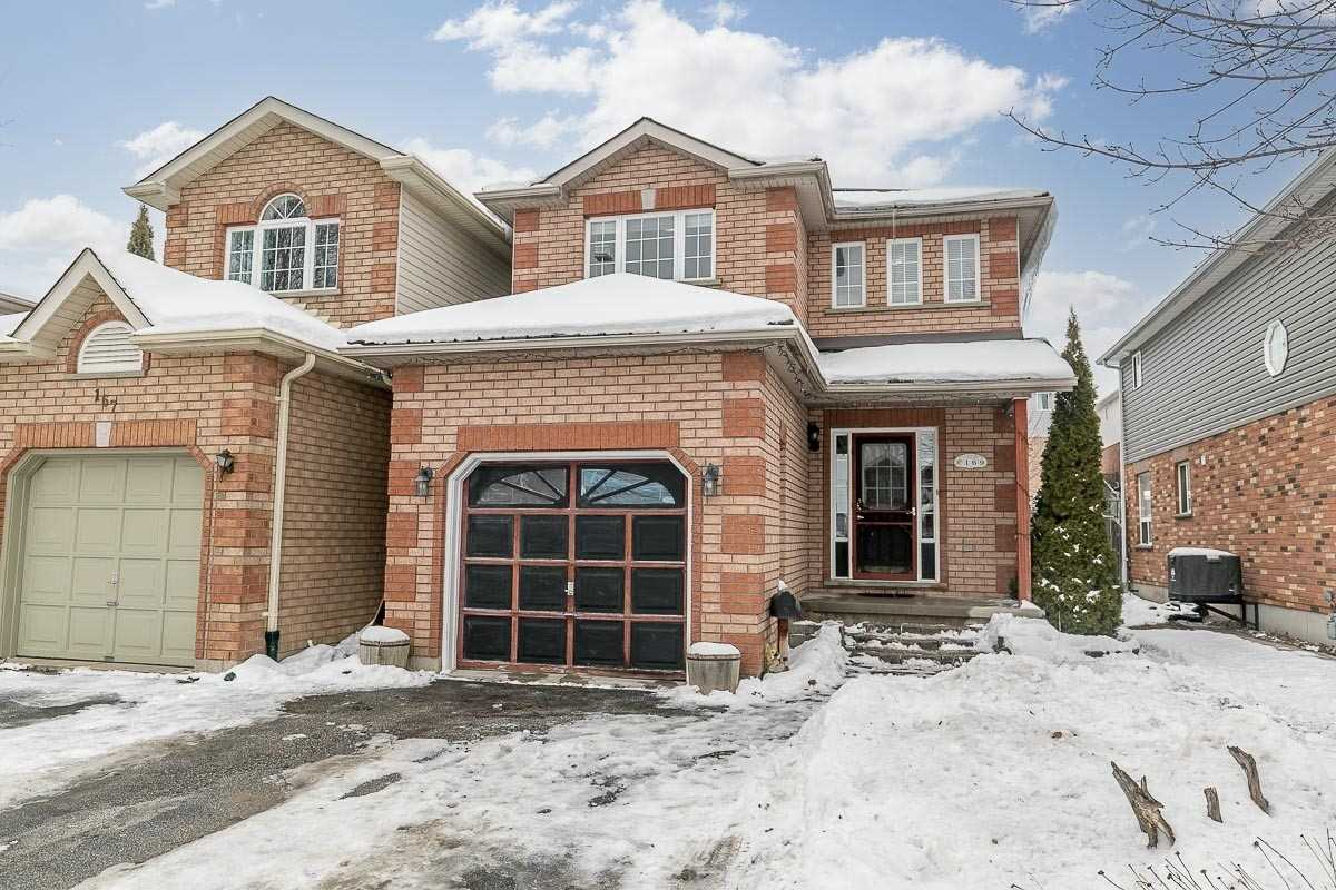 pictures of house for sale MLS: S5085433 located at 169 Julia Cres, Orillia L3V7W8