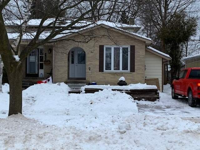 pictures of house for sale MLS: S5085835 located at 90 Bernick Dr, Barrie L4M2V6