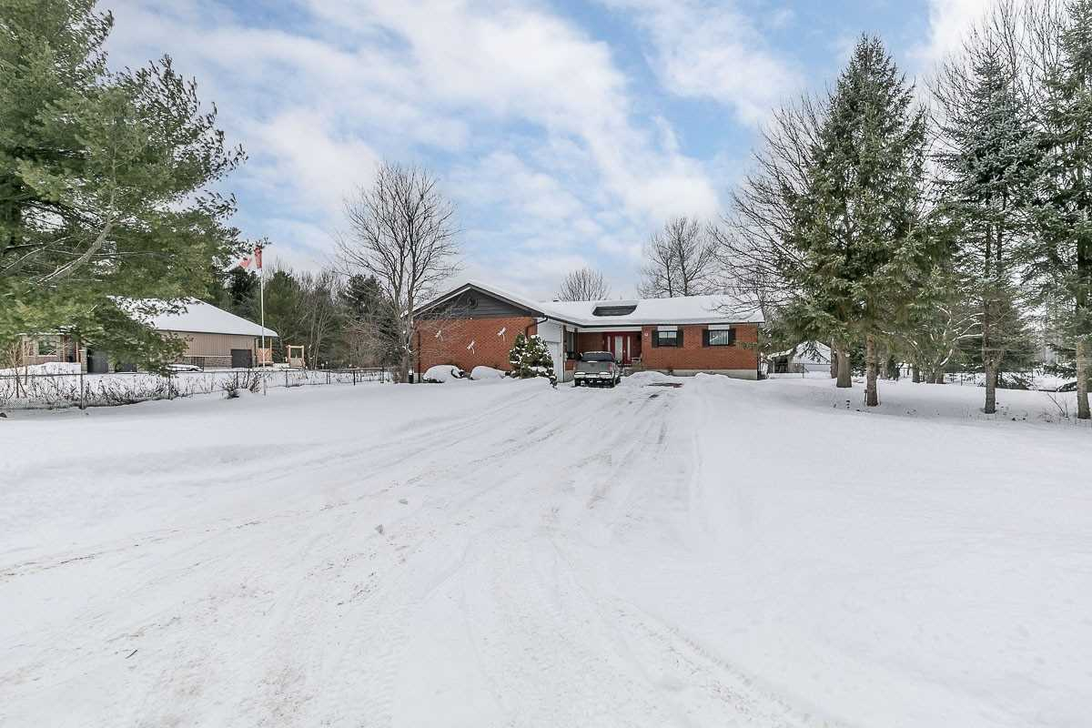 pictures of house for sale MLS: S5109658 located at 12 Marni Lane, Springwater L0L2K0
