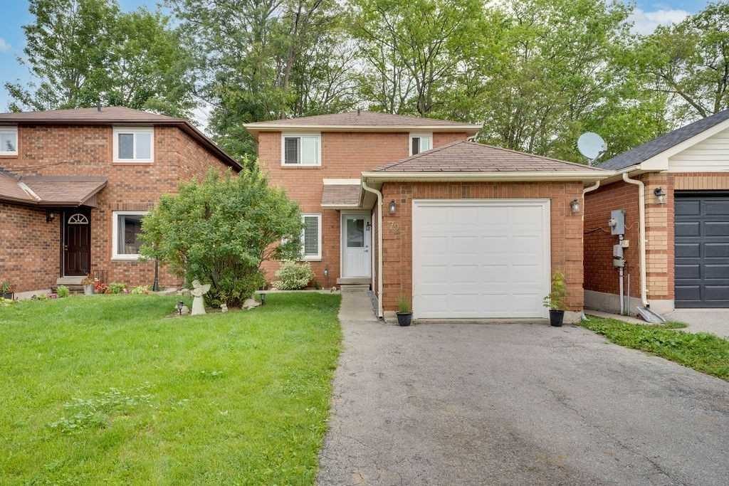 pictures of 72 Ferguson  (Lower) Dr, Barrie L4N7B5