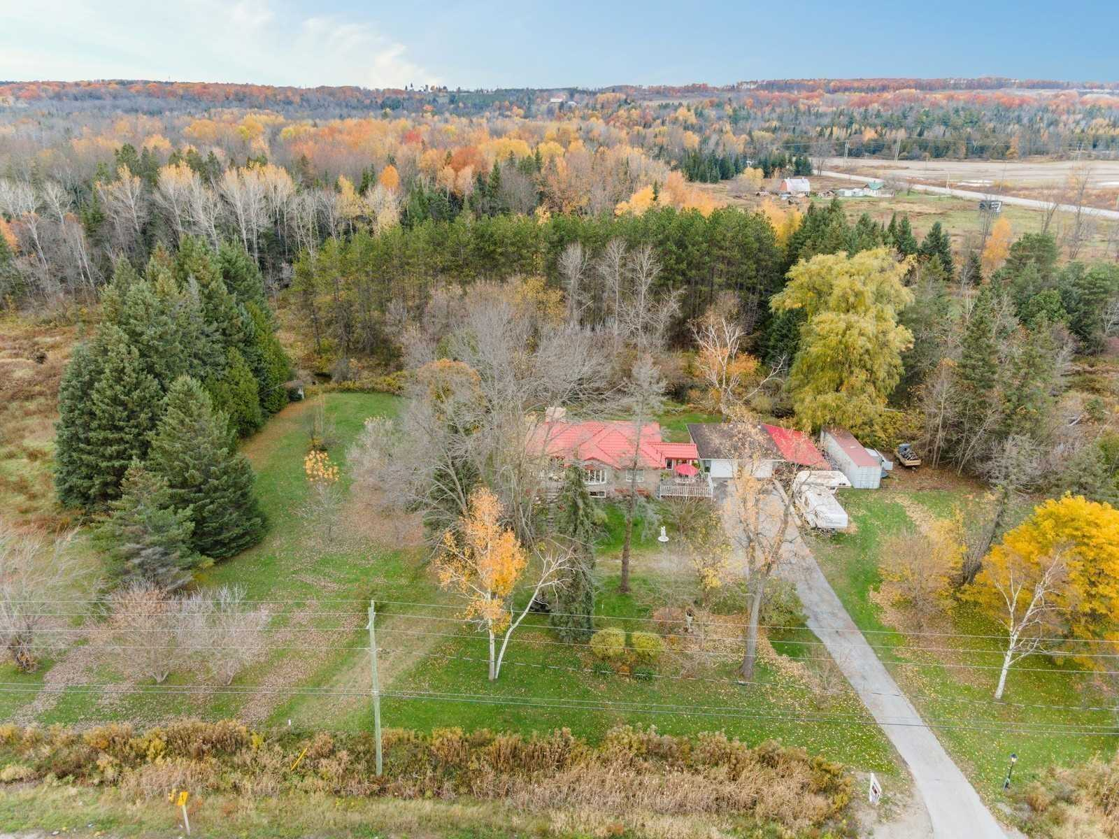 pictures of 4754 County Rd 90, Springwater L9X0R8