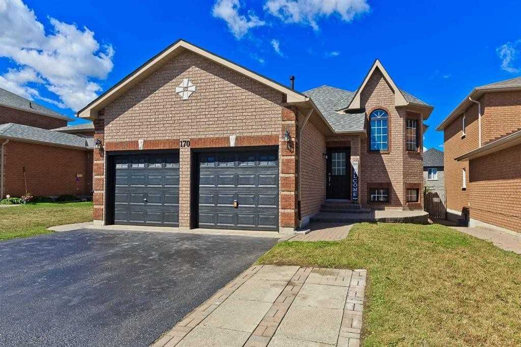 pictures of 170 Madelaine Dr, Barrie L4N0S7