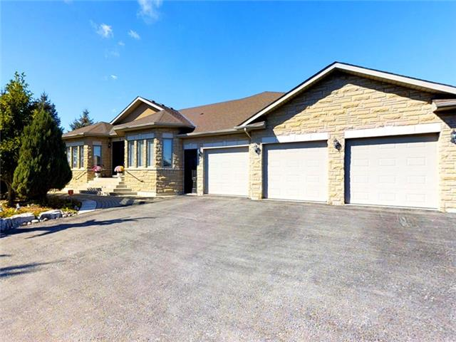 pictures of 4 Costner Pl, Caledon L7E0C6
