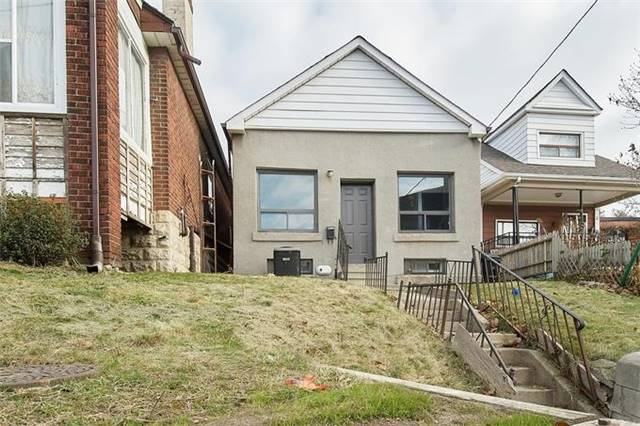 pictures of 379 Silverthorn Ave, Toronto M6M3H1
