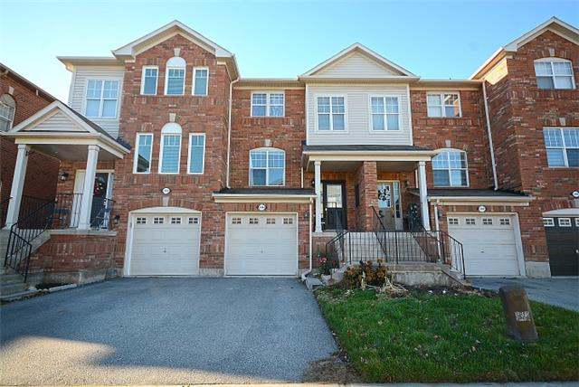 pictures of 3094 Stornoway Circ, Oakville L6M5J1
