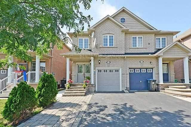 pictures of 36 Sugarberry Dr, Brampton L6X0K2