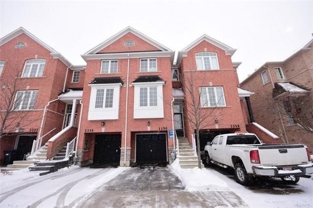 pictures of 3396 Redpath Circ, Mississauga L5N8R7