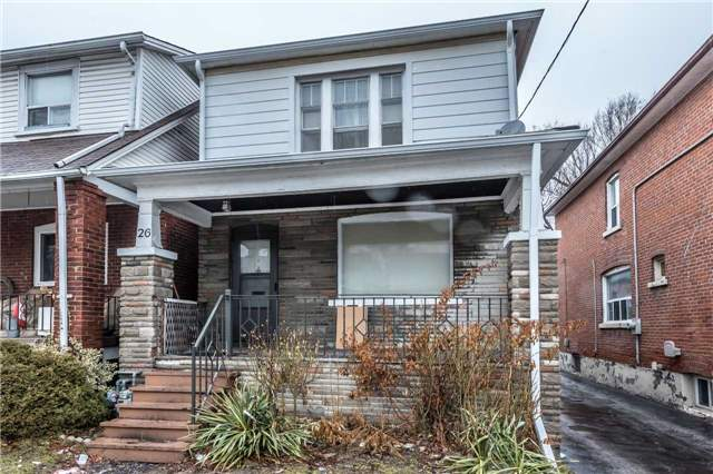 pictures of 26 Mahoney Ave, Toronto M6M2H4