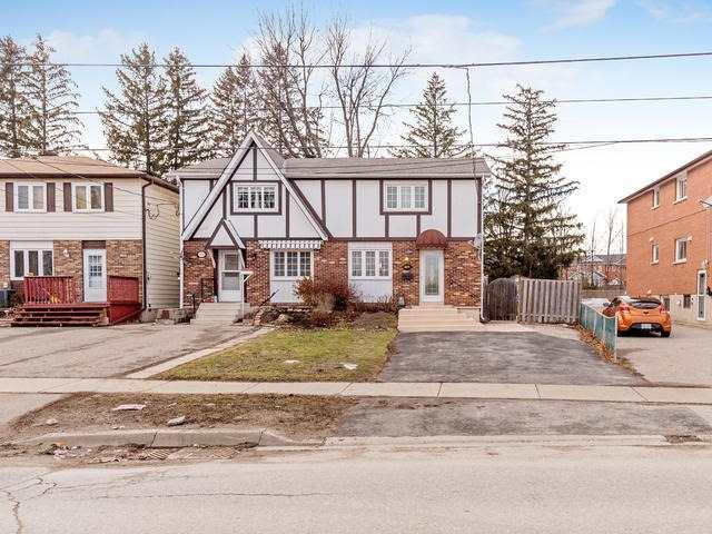 pictures of 60B Maple Ave, Halton Hills L7G1X7