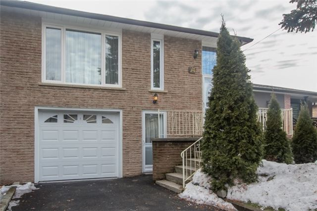 pictures of 74 Hesp Dr, Caledon L7E2P2