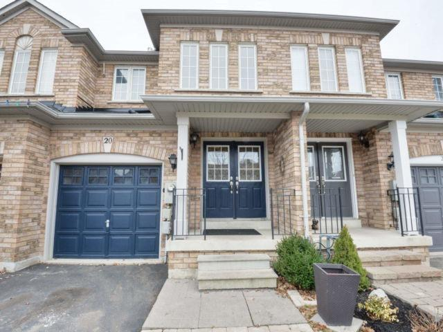 pictures of 20 Frank Johnston Rd, Caledon L7E2L4