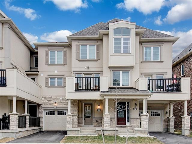 pictures of 3073 Harebell Gate, Oakville L6M 0Y9