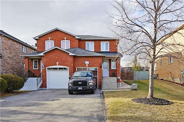 pictures of 535 Wildgrass Rd, Mississauga L5B4H8