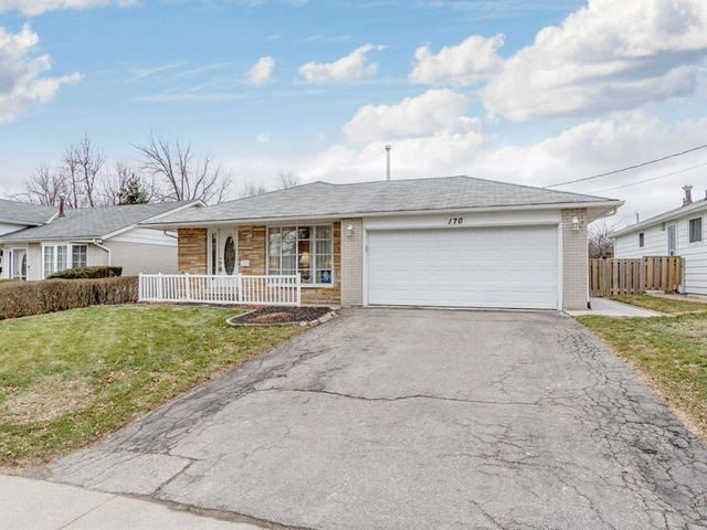 pictures of 170 Mountainview Rd S, Halton Hills L7G4K4