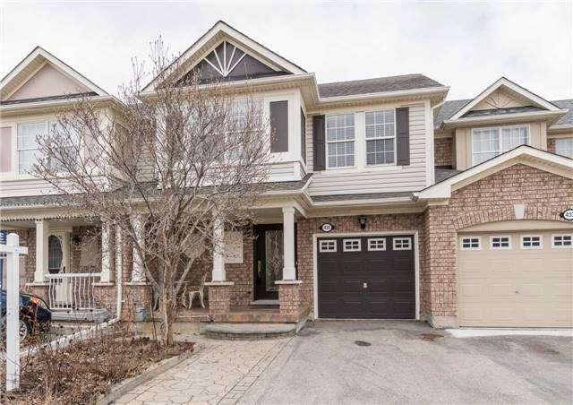 pictures of 431 Baverstock Cres, Milton L9T 5K7