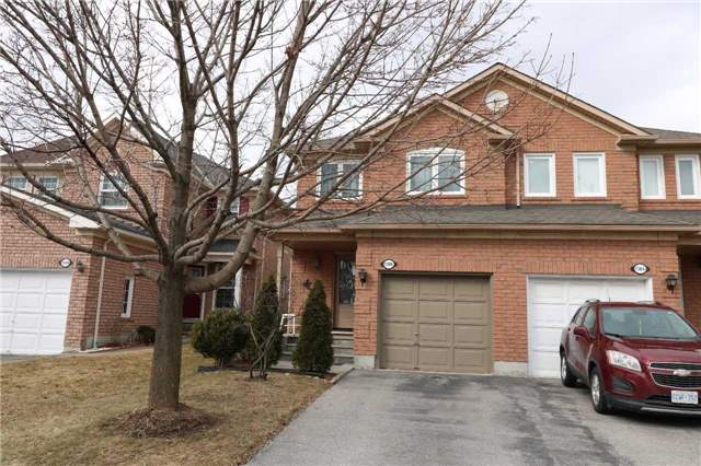 pictures of 1386 Quest Circ, Mississauga L5N 8B5
