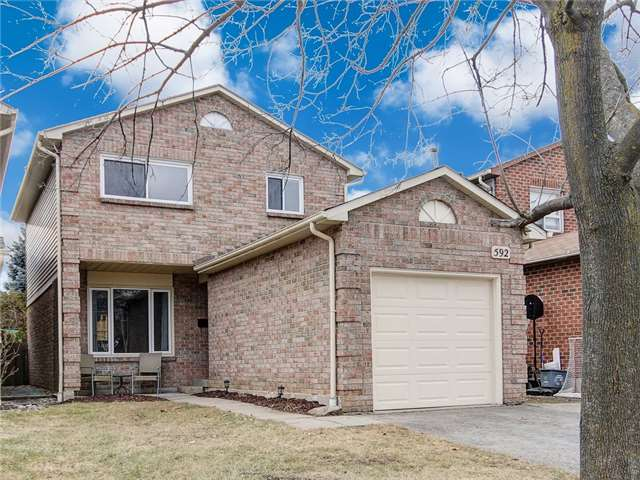 pictures of 592 Roseheath Dr, Milton L9T4V6