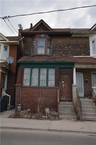 pictures of 291 Old Weston Rd, Toronto M6N3A7