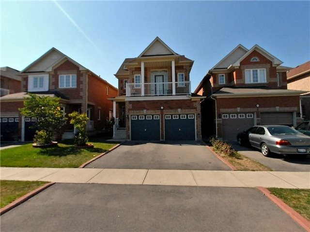 pictures of 4786 Bloomburg Dr, Mississauga L5M7K5