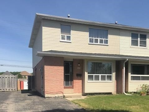 pictures of 83 Marblehead Cres, Brampton L6S 2T8