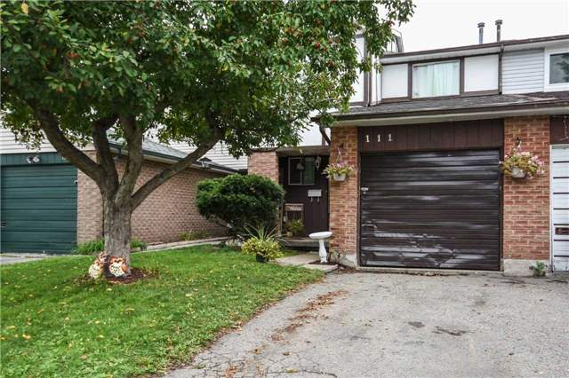 pictures of 111 Royal Salisbury Way, Brampton L6V 3J3