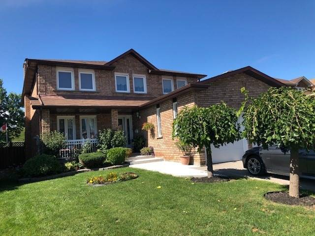 pictures of 473 Greenpark Cres, Mississauga L5B3P4