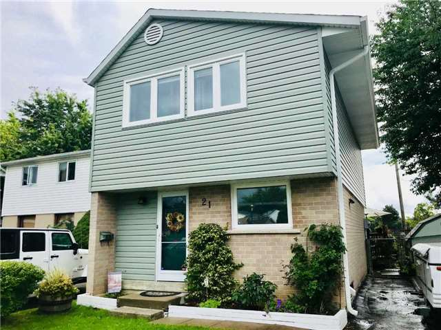pictures of 21 Huronia Crt, Brampton L6S2C7