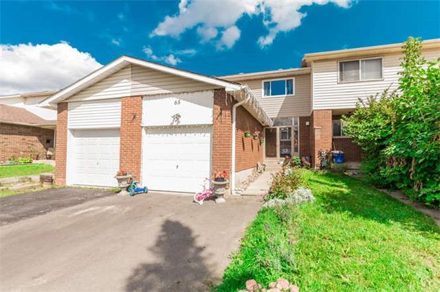 pictures of 65 Kingswood Dr, Brampton L6V 2X5